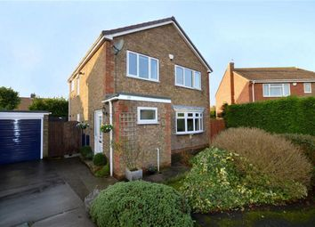 Thumbnail 4 bedroom property for sale in Northfield Close, South Cave, East Yorkshire