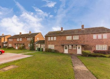 Hawkins Way, Wootton, Abingdon OX13. 3 bed semi-detached house for sale