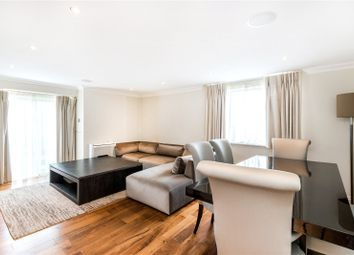 Thumbnail 2 bed flat for sale in Bickenhall Mansions, Bickenhall Street, London