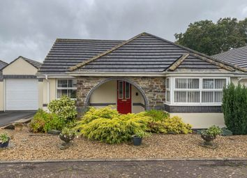 Thumbnail 3 bed detached bungalow for sale in Primrose Gardens, Tavistock