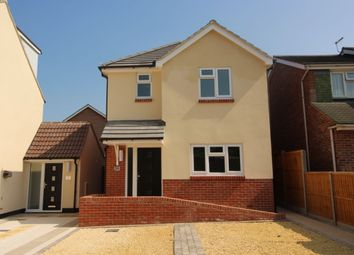 Thumbnail 3 bed detached house for sale in Daisy Lane, Locks Heath, Southampton