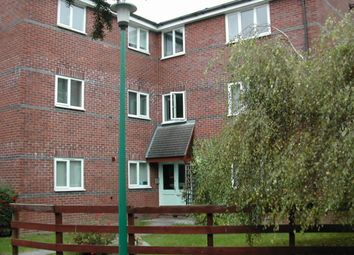 Thumbnail 1 bed flat to rent in Perrymount Road, Haywards Heath