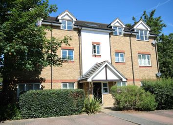 Thumbnail 2 bed flat to rent in Swift Court, Clarence Road, Fleet
