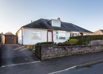 Thumbnail 4 bed semi-detached house for sale in Kingsway Place, Dundee, Angus