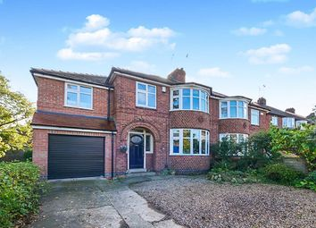 Thumbnail 4 bed semi-detached house for sale in Windmill Rise, York, North Yorkshire