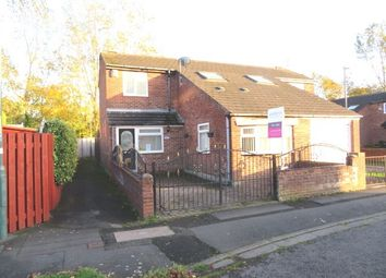 Thumbnail 3 bed semi-detached house for sale in Waverdale Way, South Shields