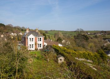 Thumbnail 6 bed detached house for sale in Bouchers Hill, North Tawton