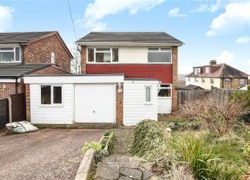 Thumbnail 4 bed detached house for sale in Oak Road, Orpington