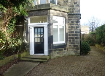 Thumbnail 2 bed flat for sale in Christ Church Oval, Harrogate