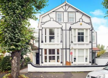 Thumbnail 1 bed flat for sale in East Molesey, Surrey, .