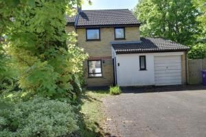 Thumbnail 3 bed property to rent in Ridge Avenue, Letchworth Garden City