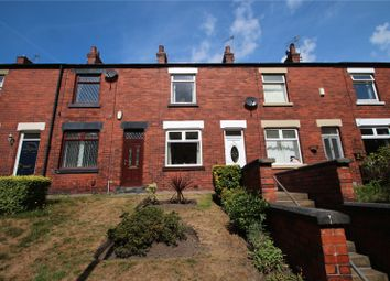 Thumbnail 2 bed terraced house for sale in Broad Lane, Rochdale, Greater Manchester