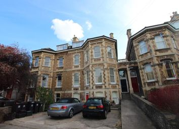 Thumbnail 2 bedroom flat to rent in Meridian Road, Cotham, Bristol