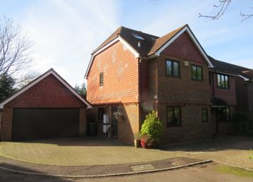 Thumbnail 6 bed detached house for sale in Carolyn Drive, Orpington