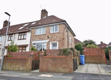 3 bed terraced house for sale in Pennard Avenue, Huyton, Liverpool L36