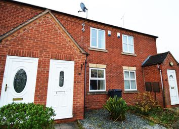 Thumbnail 2 bed terraced house to rent in Tanyard Lane, Alvechurch, Birmingham