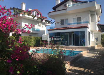 Thumbnail 3 bed villa for sale in Fethiye, Muğla, Aydın, Aegean, Turkey
