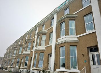 Thumbnail 2 bed flat to rent in Alexandra Terrace, Penzance