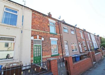 Thumbnail 2 bed terraced house for sale in Vine Street, Whelley, Wigan
