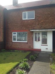 Thumbnail 2 bedroom terraced house to rent in Ambleside Avenue, Redcar