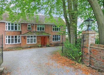 Thumbnail 5 bed detached house to rent in Dagnall Road, Dunstable
