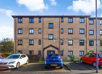 Thumbnail 2 bed flat for sale in Stock Avenue, Paisley, Paisley