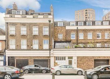 Thumbnail 1 bed flat to rent in Wickes House, 246-254 Poplar High Street, London