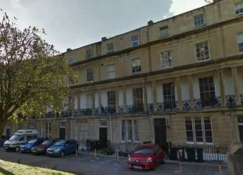 Thumbnail 2 bed flat to rent in Buckingham Place, Clifton, Bristol