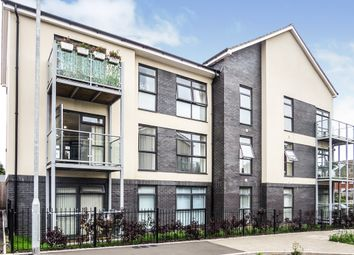 Thumbnail 2 bedroom flat for sale in Wood Street, Patchway, Bristol
