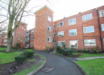 Thumbnail 3 bed flat for sale in Cromptons Court, Calderstones, Liverpool