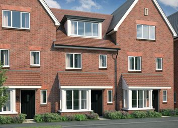 "Thumbnail 4 bed property for sale in ""The Darwin"" at Millpond Lane, Faygate, Horsham"