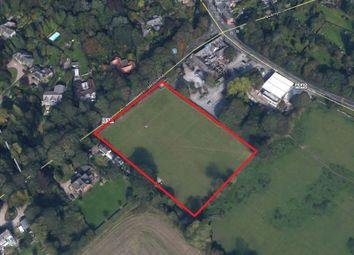 Thumbnail Land for sale in Chester High Road, Neston