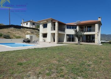Thumbnail 4 bed villa for sale in Pareklissia, Parekklisia, Limassol, Cyprus