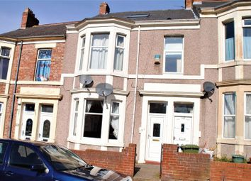 Thumbnail 2 bed flat to rent in Inskip Terrace, Gateshead