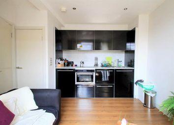 Thumbnail 1 bed flat to rent in Burt Street, Cardiff