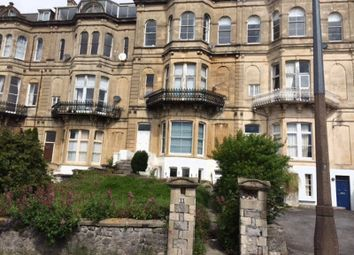 Thumbnail 2 bedroom flat to rent in Atlantic Road, Weston-Super-Mare