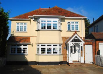 4 bed detached house for sale in Hacton Lane, Upminster RM14