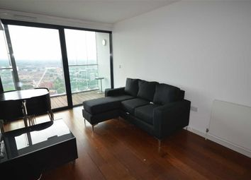 Thumbnail 1 bedroom flat to rent in Beetham Tower, Manchester City Centre, Manchester