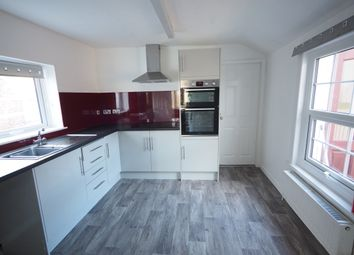 Thumbnail 2 bedroom flat to rent in Westgate, Guisborough