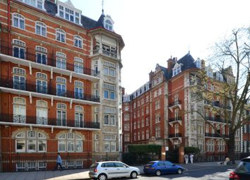 Thumbnail 4 bed flat to rent in Queens Gate, South Kensington, London