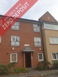 2 bed flat to rent in Alexandra Apts, Whiteoak Road, Fallowfield M14