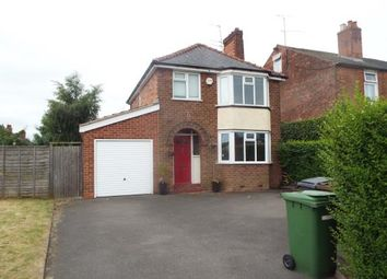 Thumbnail 3 bed detached house for sale in Trysull Road, Finchfield, Wolverhampton, West Midlands