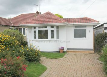 Thumbnail 4 bed semi-detached bungalow for sale in Stuart Road, East Barnet, Barnet, Hertfordshire