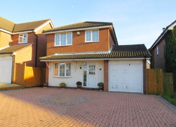 3 bed detached house for sale in St. Andrews Gardens, Colchester CO4