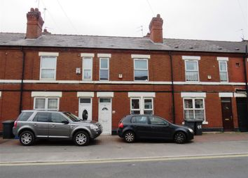 Thumbnail 3 bed terraced house to rent in Dairyhouse Road, Derby