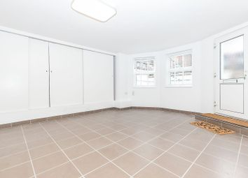 Thumbnail 1 bed flat to rent in Northfield Road, London