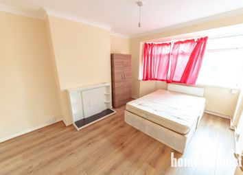 Thumbnail 2 bed flat to rent in Manor Road, Dagenham