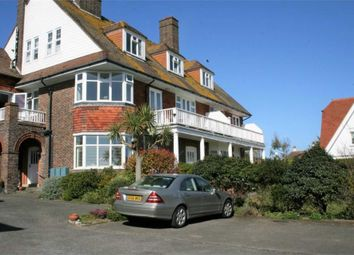 Thumbnail 1 bed flat for sale in North Foreland Avenue, Broadstairs