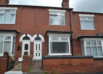 Thumbnail 2 bed terraced house for sale in Moorhouse View, South Elmsall, Pontefract