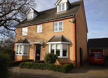 Thumbnail 5 bed property to rent in Leeford, Chelmsford